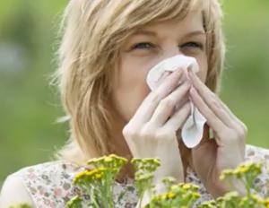 Fatores desencadeadores de alergia mais comuns